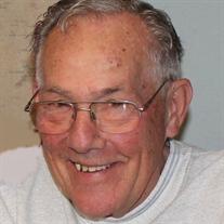 Lany Carlos Beckington