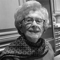 Helga Robins Cornell