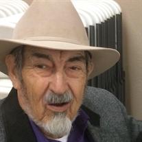 Willie C. Martinez