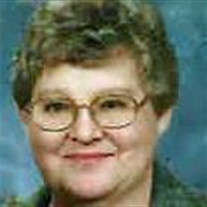 Martha McKinney Woodruff