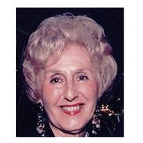 Sylvia Hanin Nexer