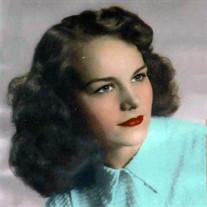 Barbara Jean  Zehr