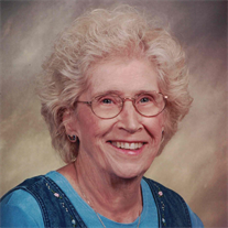 Carrie Juanita Humphreys