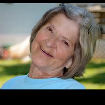 Linda Fay Stafford Ferguson
