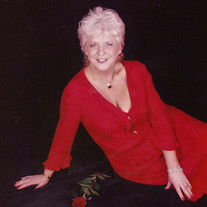 Patricia  Carol  Denney