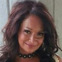 Kenya Renea Hubbard Waggoner