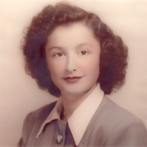 Mrs. Dorthy Allen