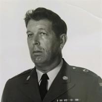 Robert Eugene McCardle