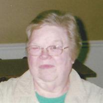 Iva J. Mahan
