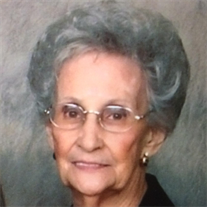 Verna Lou Thibodeaux Miller