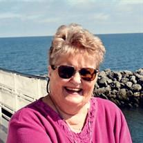Mrs. Julia Helen Dixon