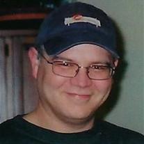 Allen John Casey, Jr.