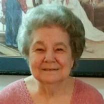 Betty Jean Landry