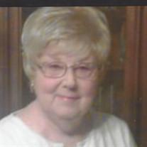 "Gloria  Phyllis ""Ohmi"" Snyder"