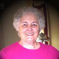 Gloria J. Garcia