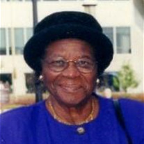 Lucy  R. Langston