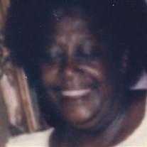 Mrs.  Mattie Hanson