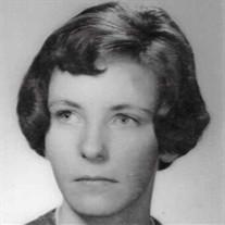 Ellen Foley Weaver