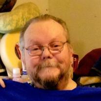 Mr.  John  Charles  Robinson  Jr.