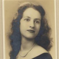 Virginia Varne Bennett