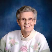 Wanda M. Collins