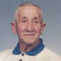 Bernard Lawrence Silva