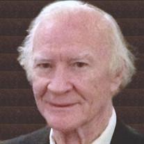 Joseph Roger Hornsby