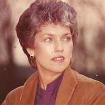 Judy Pierce Hubbs