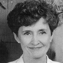 Janice Cagle (Bolivar)