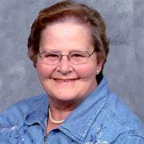 Dorothy Ann Retzloff