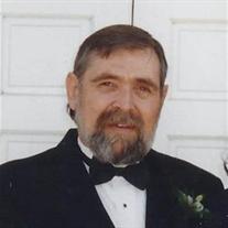 Arthur Donald Marsden