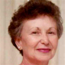 Betty Hester