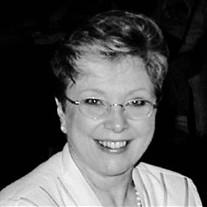 Norma Lee McKinnon