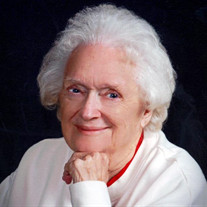 Frances Jeanice Falls