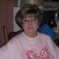 Linda Alkire