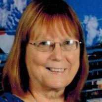 Judith Ellen Marroquin