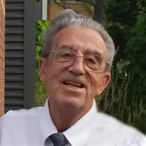 Carl W. Allen