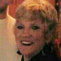 Deborah Driggers
