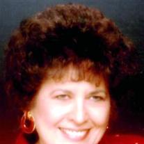Shirley May (Schmidt) Moffitt