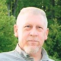 James Richard Fitzpatrick