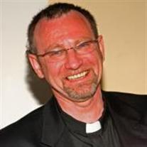 """Rev. Fr. Llewelyn """"Lew"""" Troska"""