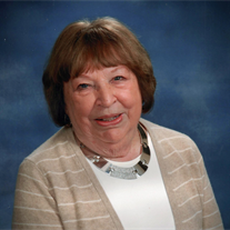 Carole Joy Larsen