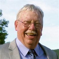 Mr. Dean A. Derks