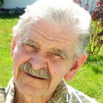 Gordon L. Malan