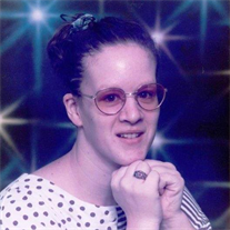Tammy Lynn Munday