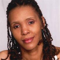 Tamika Shandal Stokes