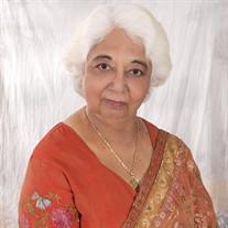 Kavita Shyam Mulwani