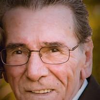 Larry Joe Lankford