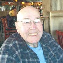 Eugene Hillman Goudeau Jr.