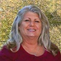 Sheryl Ann Vaughn